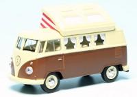 VW T1 Bulli Westfalia Camping-Bus (1963)