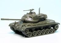 """M47G Kampfpanzer """"Bundeswehr"""""""