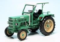 Bührer OP17 Allrad Traktor (1964) (Schweiz)