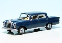 Mercedes Benz 200D Heckflosse Limousine (W110) (1961)