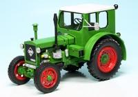 IFA RS-01 Pionier Traktor (1949-1958)
