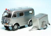 """Tatra T805 """"H+Z"""" (1953) (Tschechien)"""