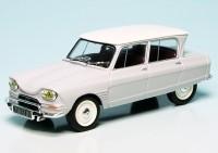 Citroen AMI 6 (1963)