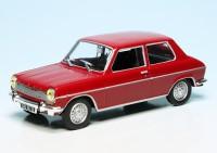 Simca 1100 GLS (1969)