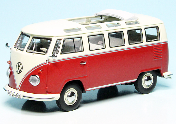 Vw T1b Bulli Samba Bus Volkswagen Vans Cars And Vans