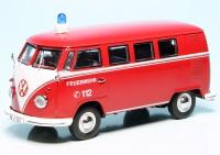 """VW T1b Bulli Bus """"Feuerwehr"""""""