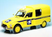 "Citroen Acadiane (1984) ""Michelin"""