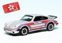 """Porsche 911 Turbo Coupé 3.0 (930) (1974) """"Martini Racing"""""""