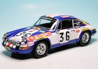 """Porsche 911 S Coupé """"24h Le Mans 1971"""""""