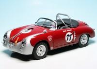 """Porsche 356 A 1600 GT Speedster """"Bruce Jennings"""""""
