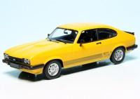 Ford Capri III 3.0 S (1982)