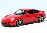Porsche 911 Turbo Coupé (997/1) (2006)