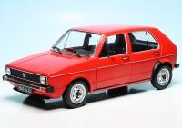 Volkswagen Golf I L (1974)