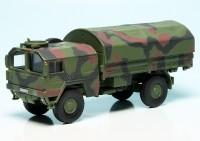 """MAN LKW 5t GL KAT I 4x4 Pritsche/Plane """"Bundeswehr"""""""