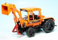 Deutz Intrac 2003 A Kommunal Traktor (1974-1979)