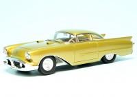 Oldsmobile Cutlass Concept (1954) (USA)
