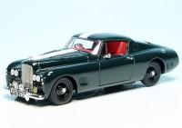 Bentley Type R Gooda Special Coupé (RHD) (1954) (Großbritannien)
