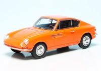 DAF 40 GT (1965) (Niederlande)