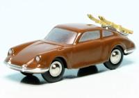 "Piccolo Porsche 911 Carrera Coupé ""Skiurlaub"""
